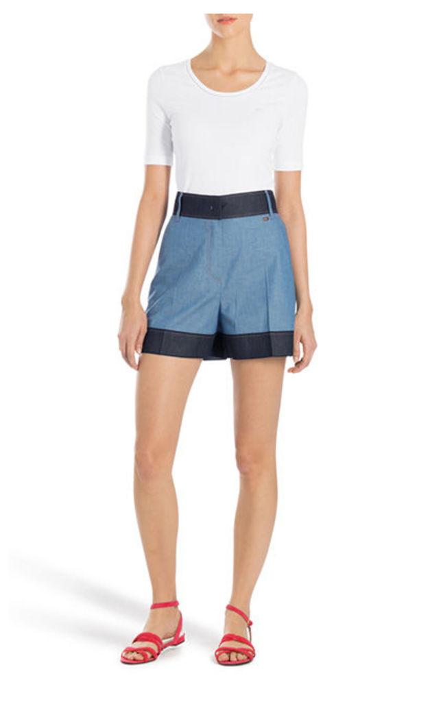 ESCADA SPORT Shorts Tambra Blue