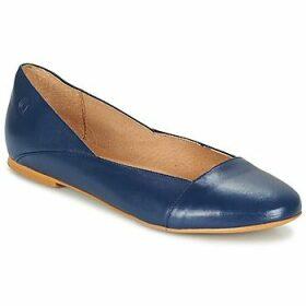 Casual Attitude  TOBALO  women's Shoes (Pumps / Ballerinas) in Blue
