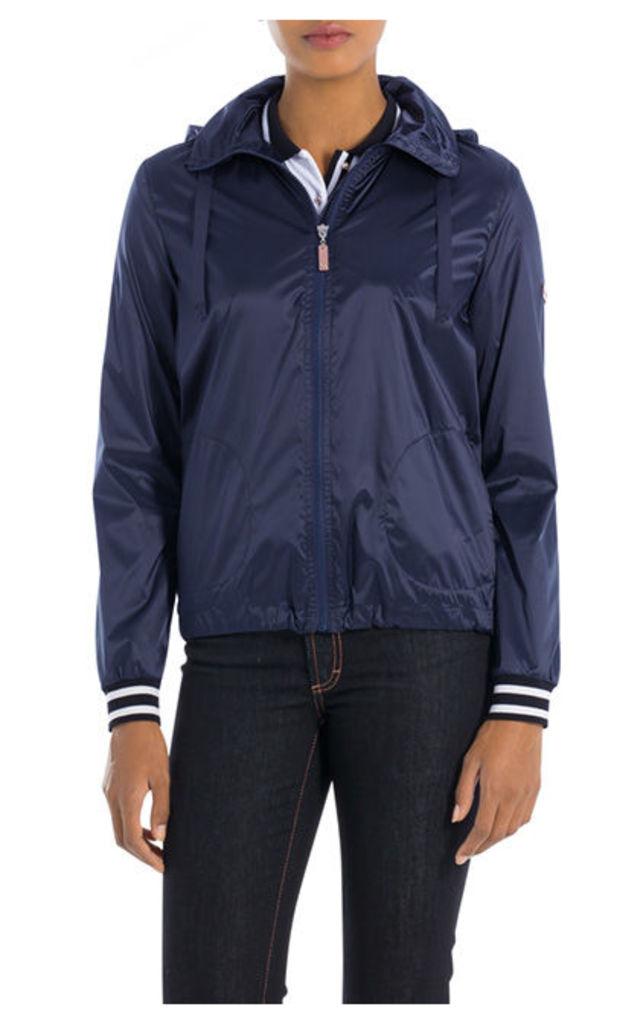 ESCADA SPORT Outerwear jacket Mi Blue