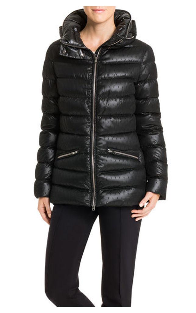 ESCADA Outerwear jacket Marta Black