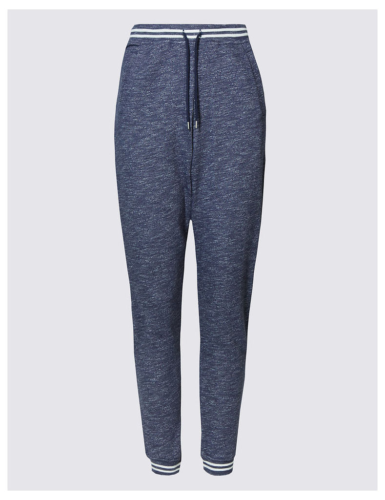 M&S Collection Drawstring Sporty Joggers