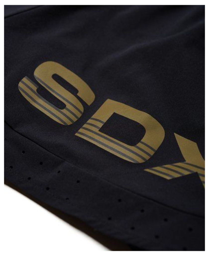 Superdry Sd-X Shorts