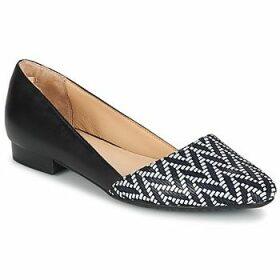 Hush puppies  JOVANNA  women's Shoes (Pumps / Ballerinas) in Black