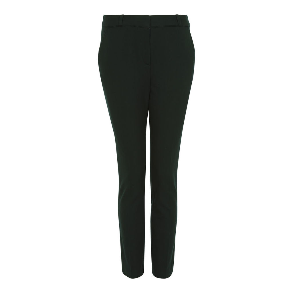 Tailored Cafe Trousers