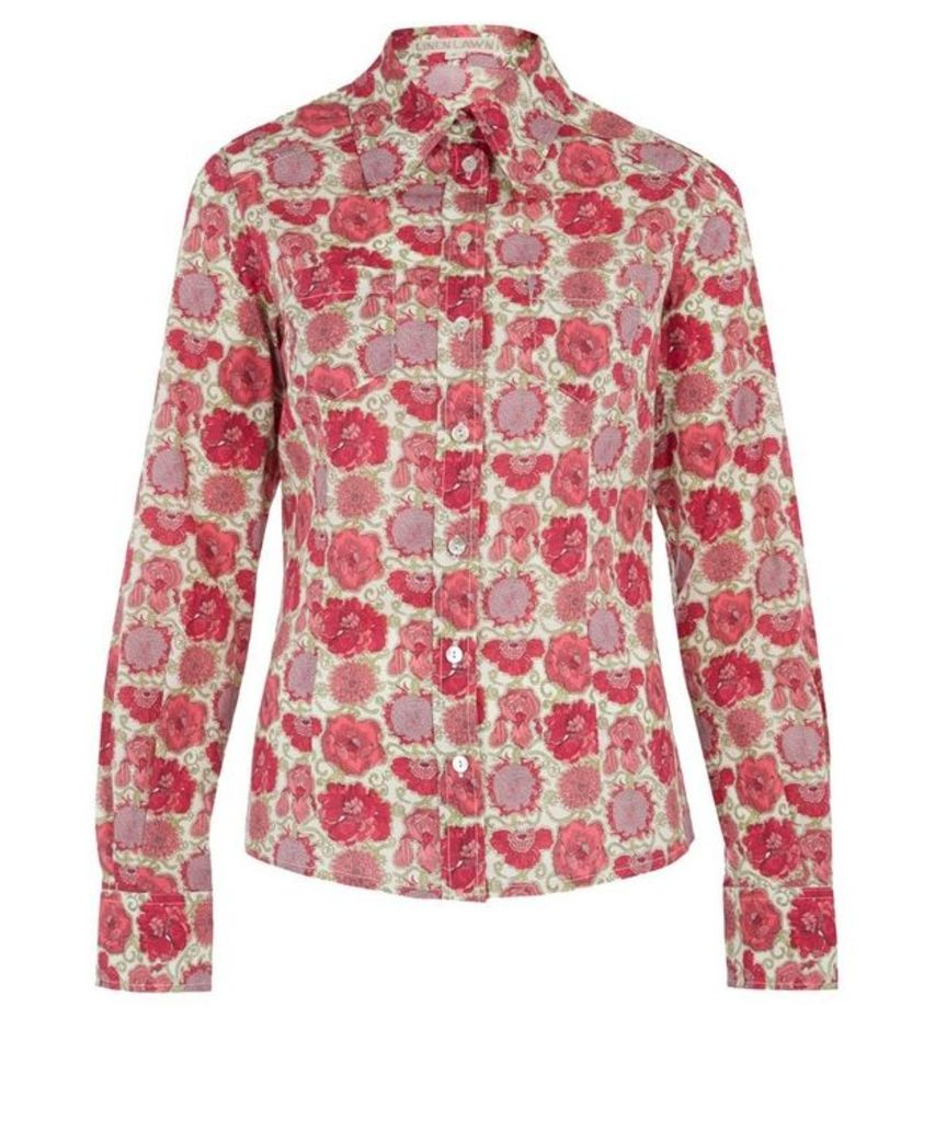Lucy Daisy Camille Cotton Shirt
