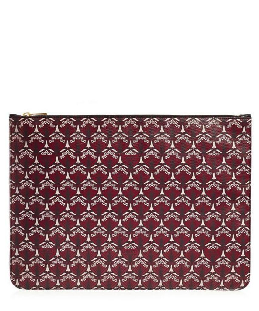 Liberty London Oversized Pouch