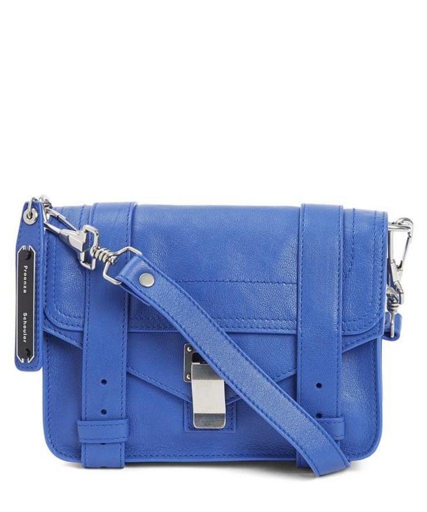 PS1 Mini Crossbody Bag
