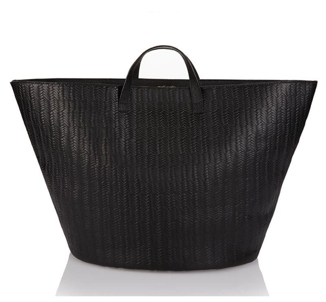 Rosalia Handbag Black