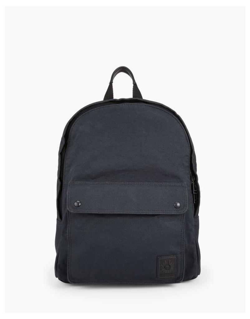 Belstaff Tufnell Backpack Black