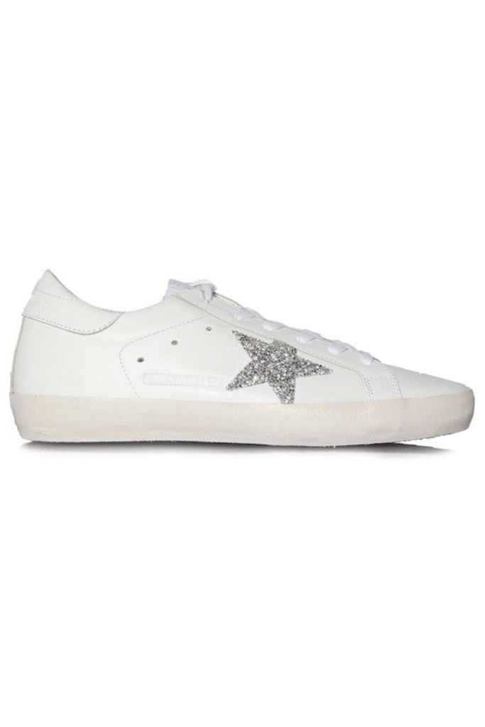 Sneakers Superstar Crystal Edition
