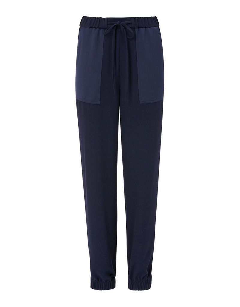 Celia Pocket Trousers