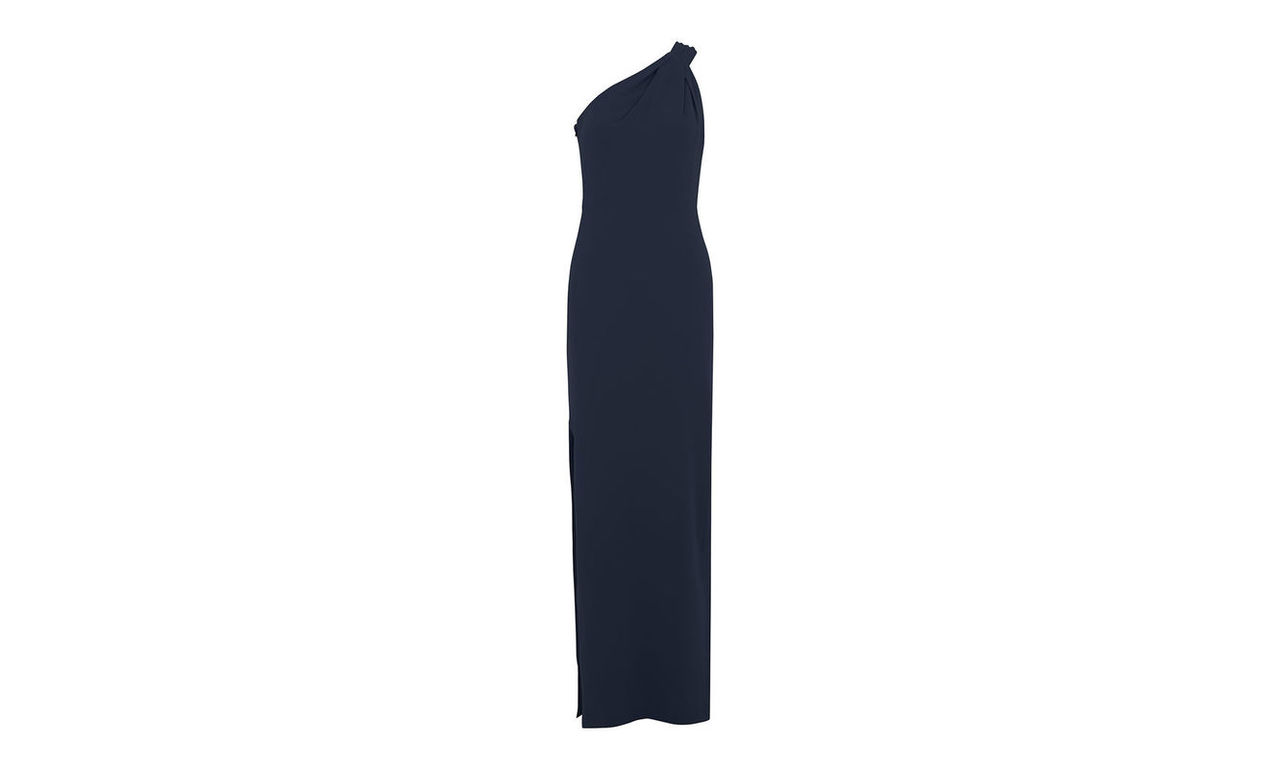 Bethan One Shoulder Maxi Dress