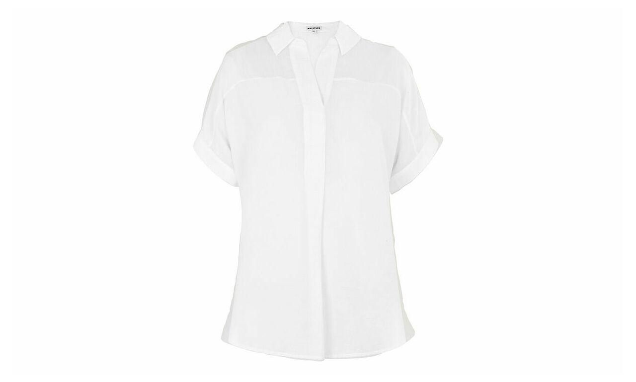 Ellen Casual Shirt