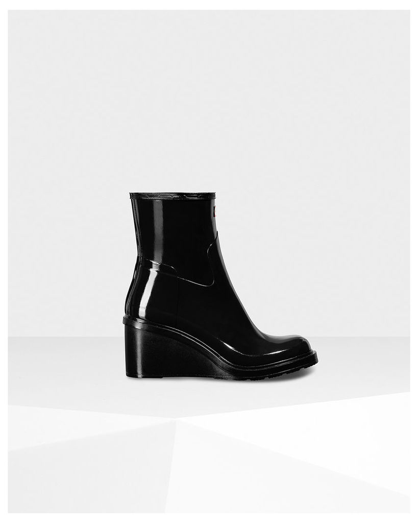 Women's Original Refined Wedge-sole Boots