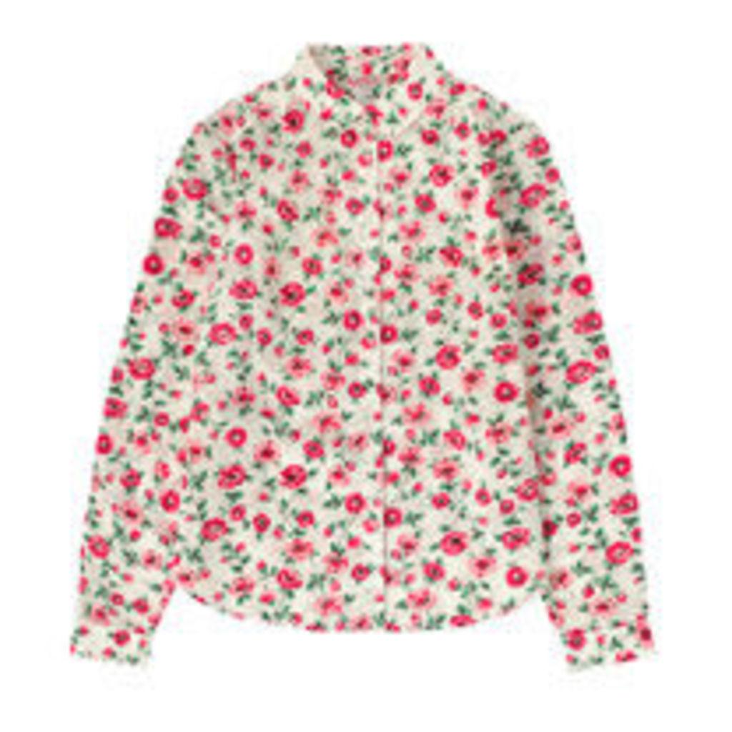Daisy Sprigs Printed Shirt