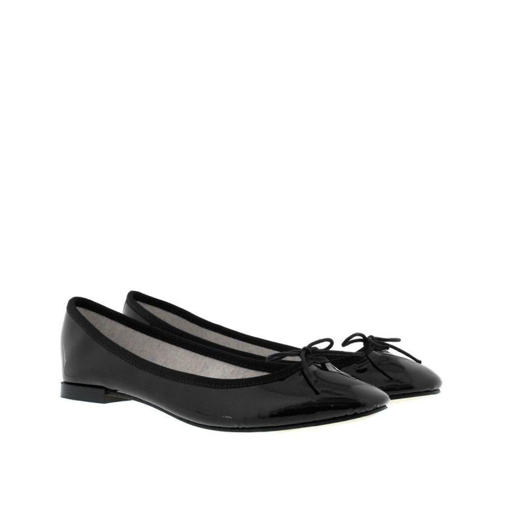 repetto Ballerinas - Cendrillon AD Ballerina Noir - in black - Ballerinas for ladies