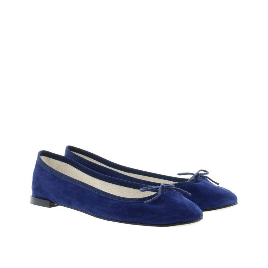 repetto Ballerinas - Cendrillon AD Ballerina Classique - in blue - Ballerinas for ladies