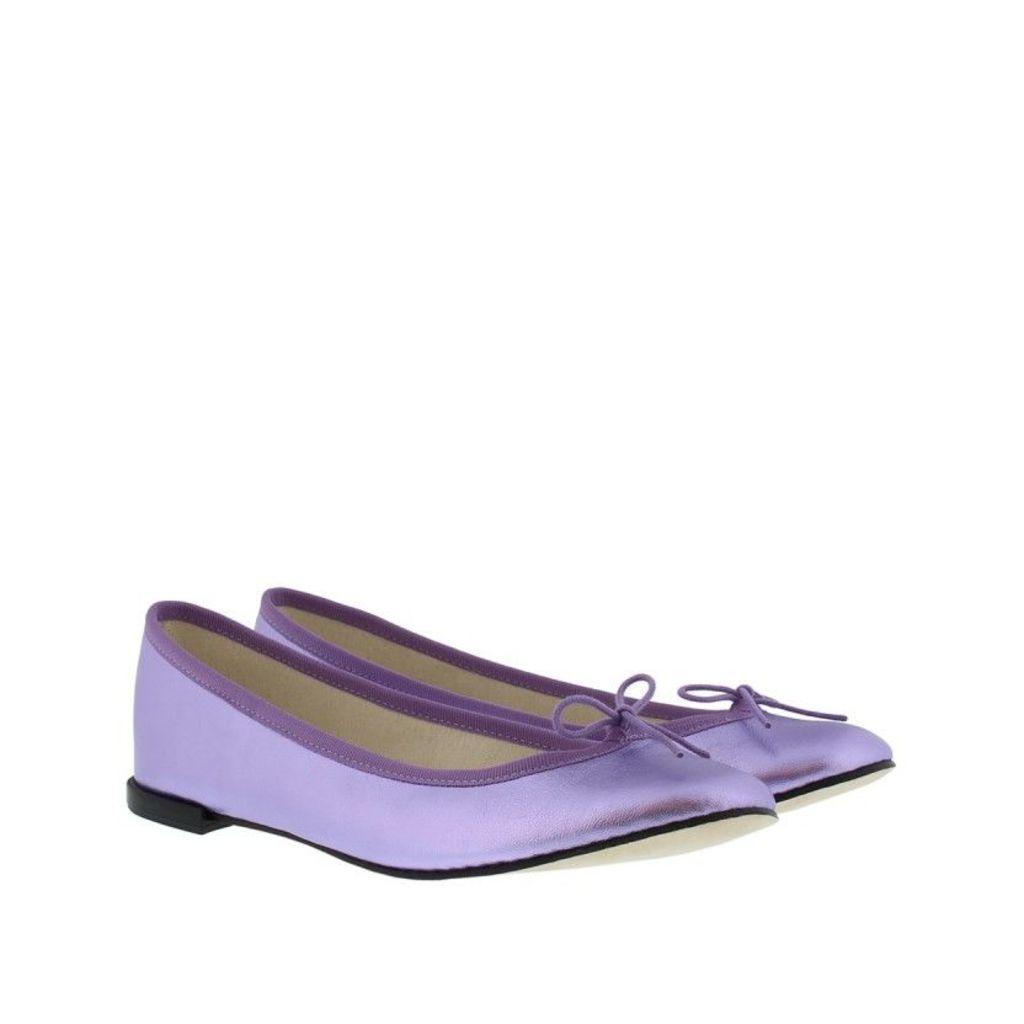 repetto Ballerinas - Cendrillon AD Ballerina Baba - in purple - Ballerinas for ladies