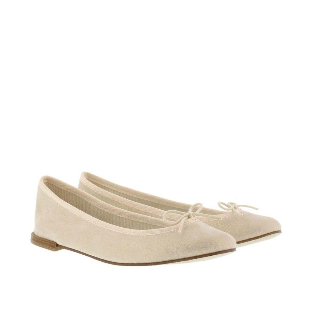 repetto Ballerinas - Cendrillon AD Ballerina Esprit - in white - Ballerinas for ladies