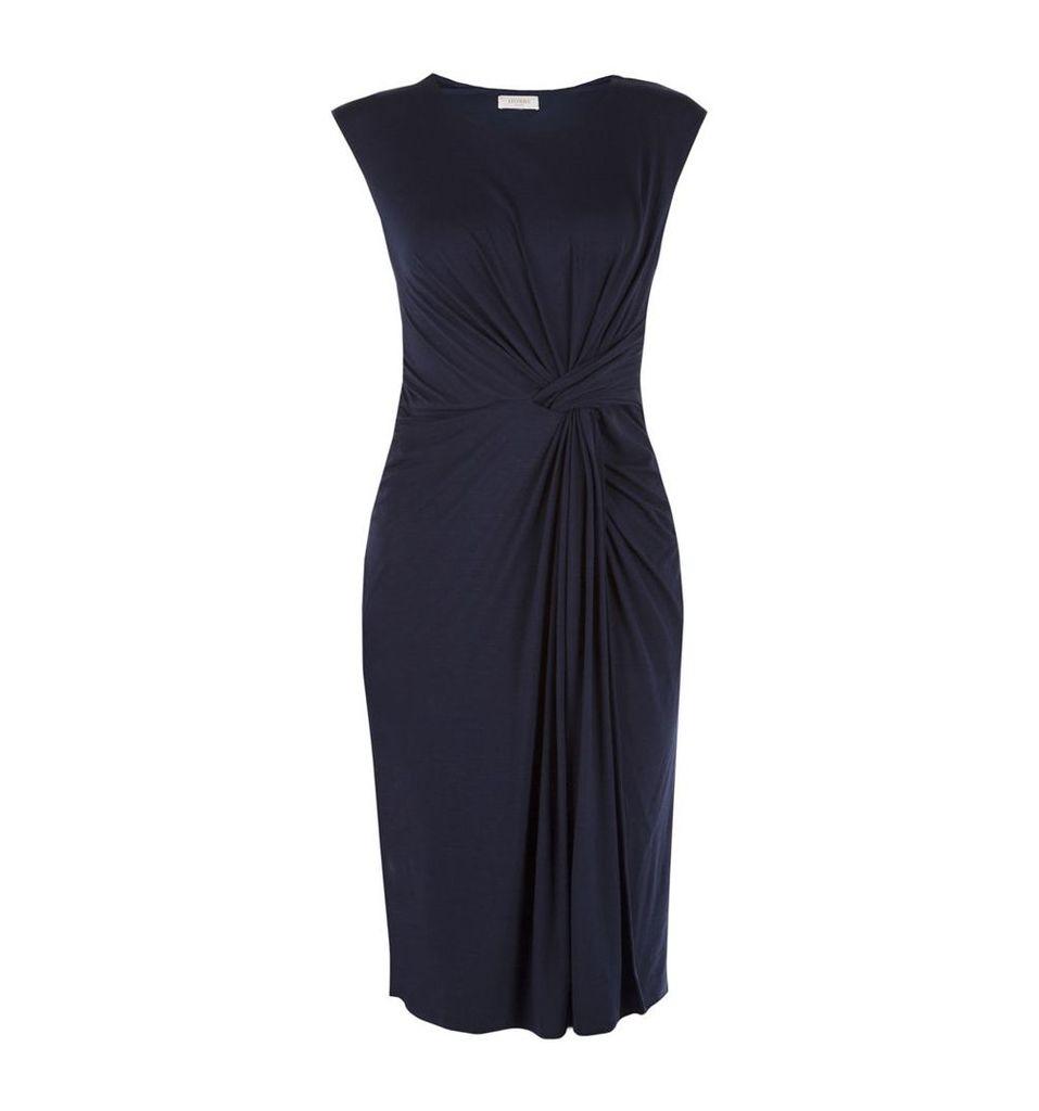 Cap Sleeve Athena Dress