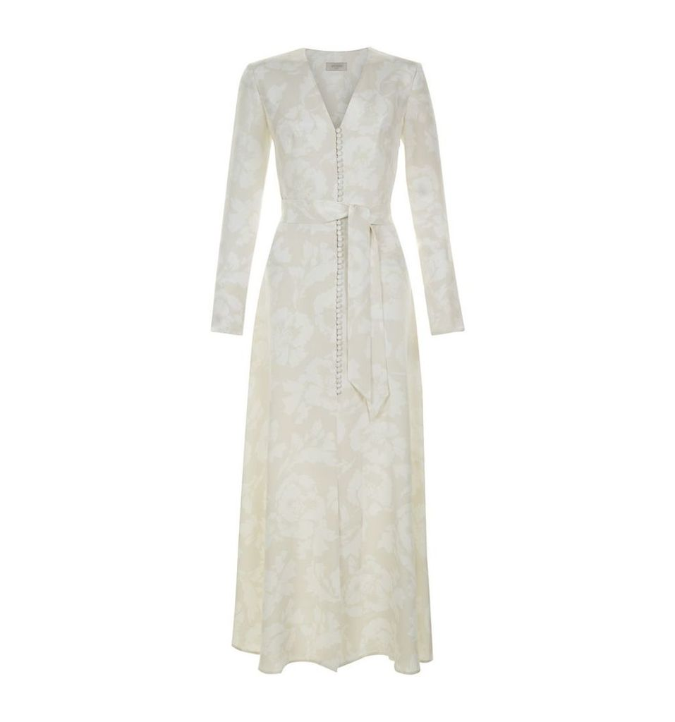 Rica Maxi Dress
