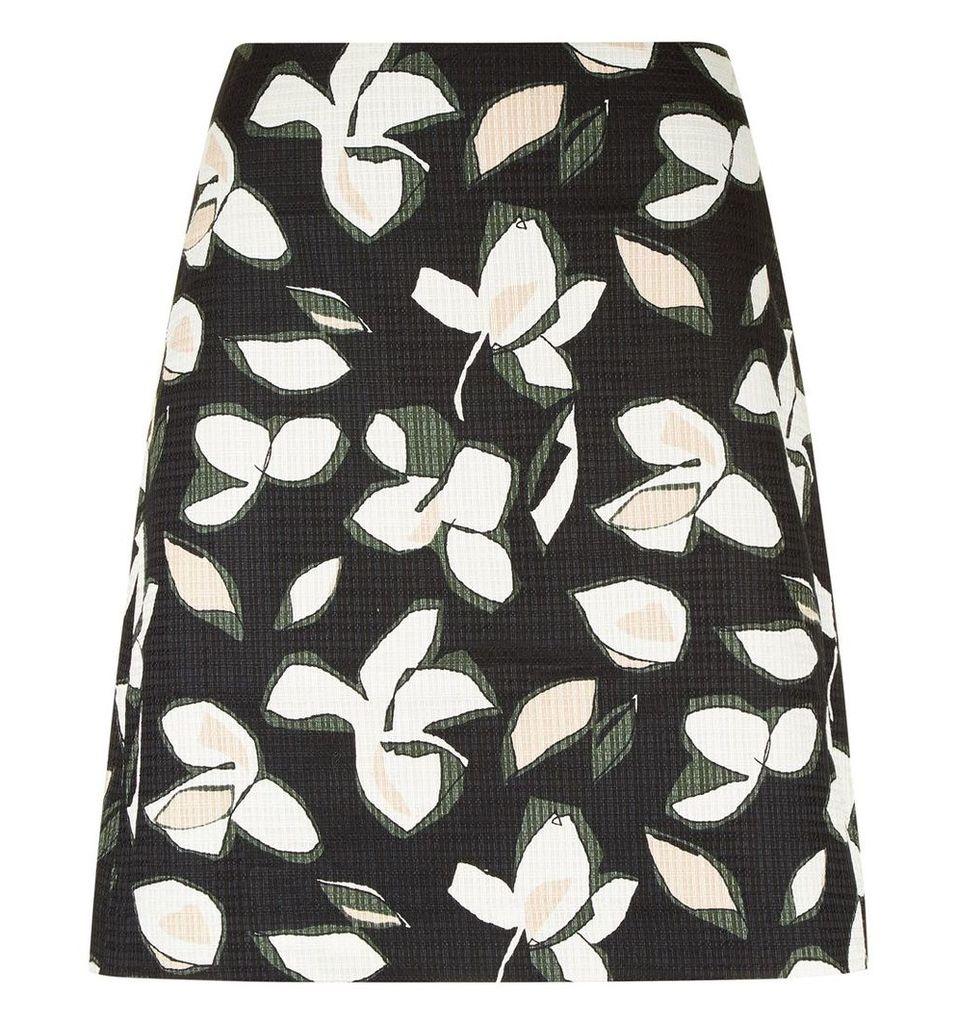 Callie A Line Skirt