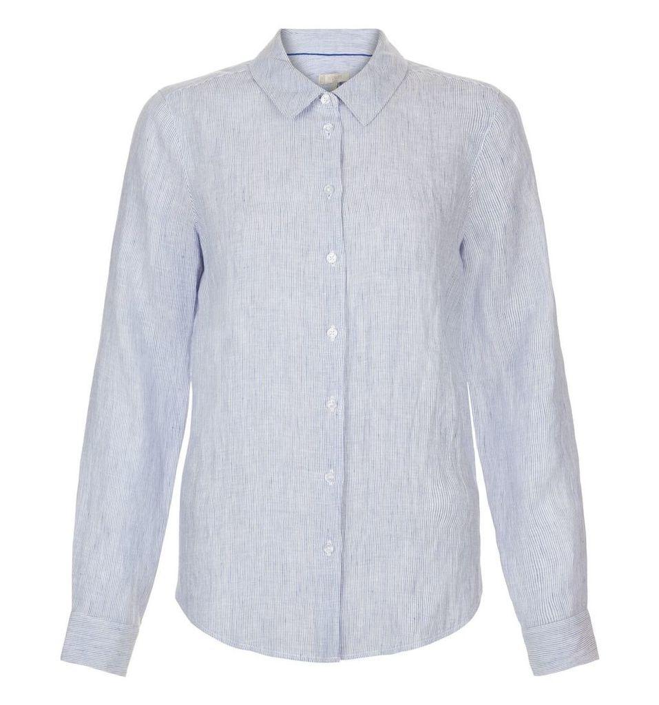 Marianne Linen Shirt