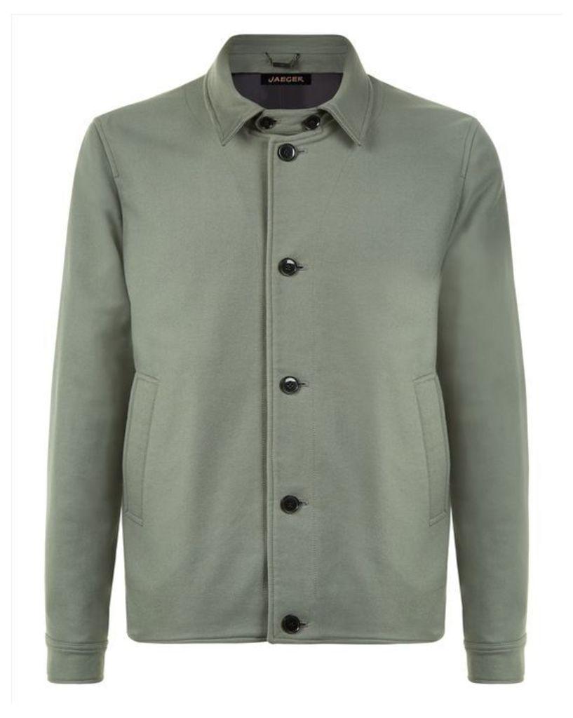 Harrington Cotton Jacket