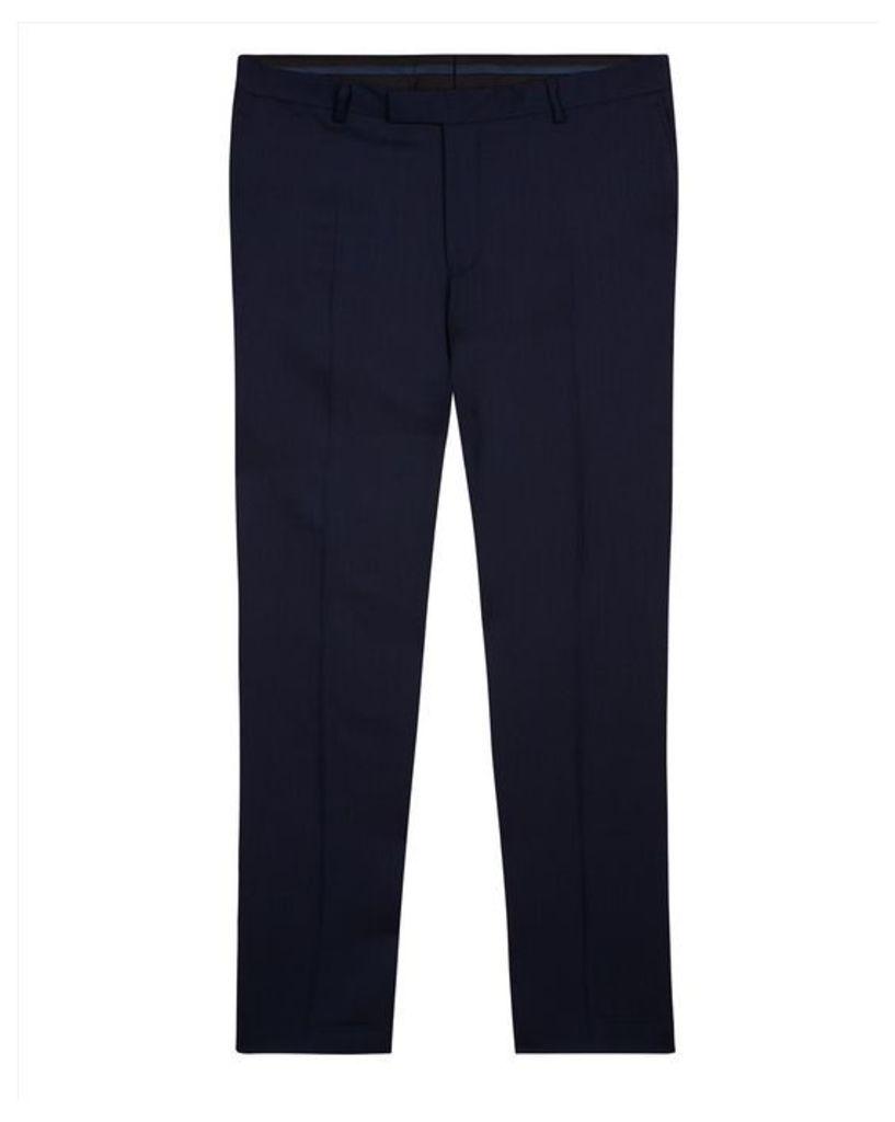 Super 100s Regular Trousers