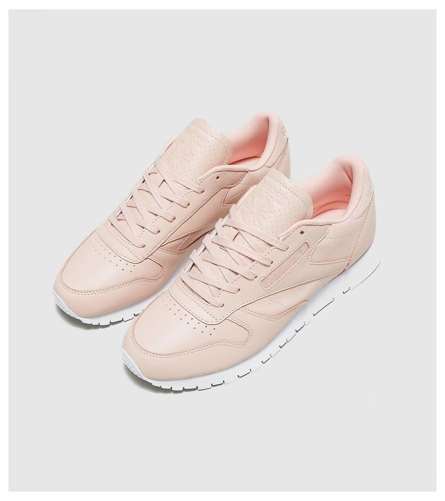Reebok Classic Leather 'Rose Cloud' Women's, Pink