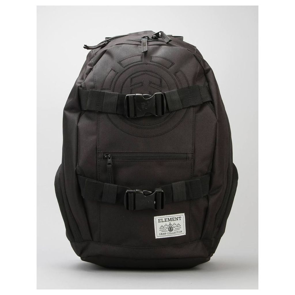 Element Mohave Skatepack - All Black (One Size Only)