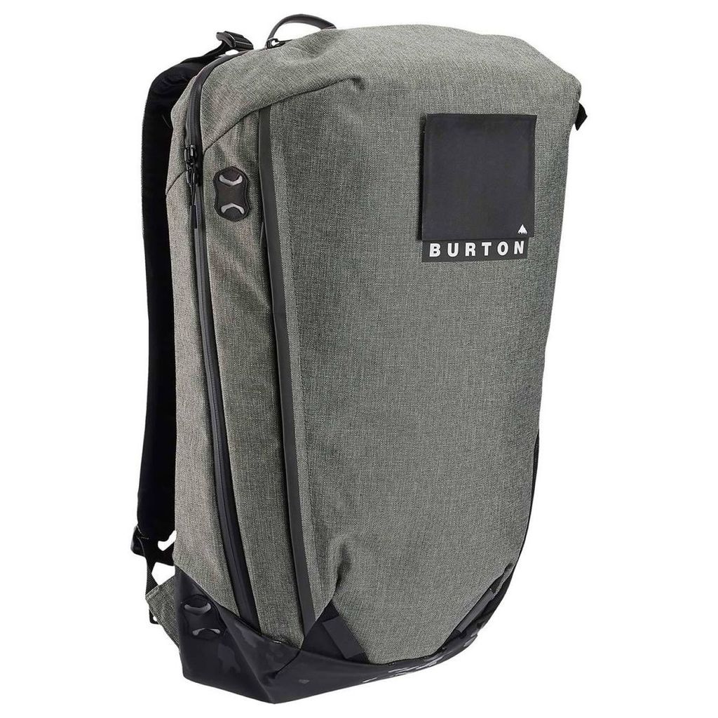 Burton Gorge Backpack - Pelican Grey Cordura (One Size Only)