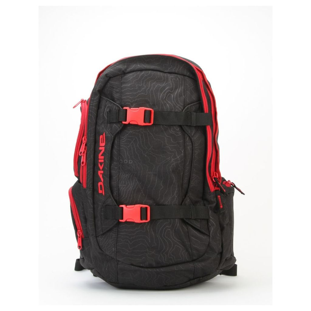 Dakine Mission 25L Backpack - Phoenix (One Size Only)