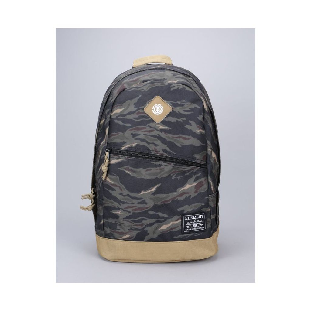 Element Camden Backpack - Camo (One Size Only)