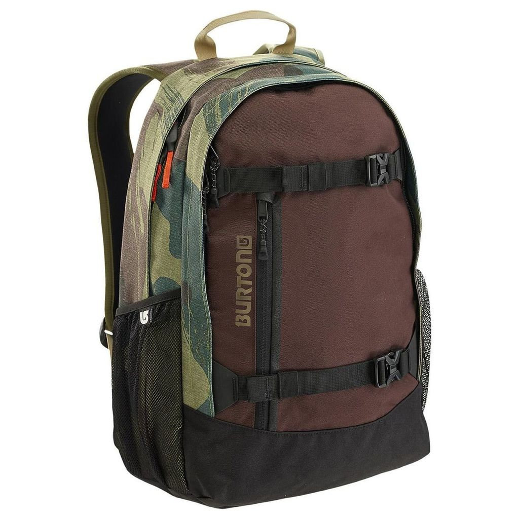 Burton Day Hiker Pack - Dension Camo (One Size Only)