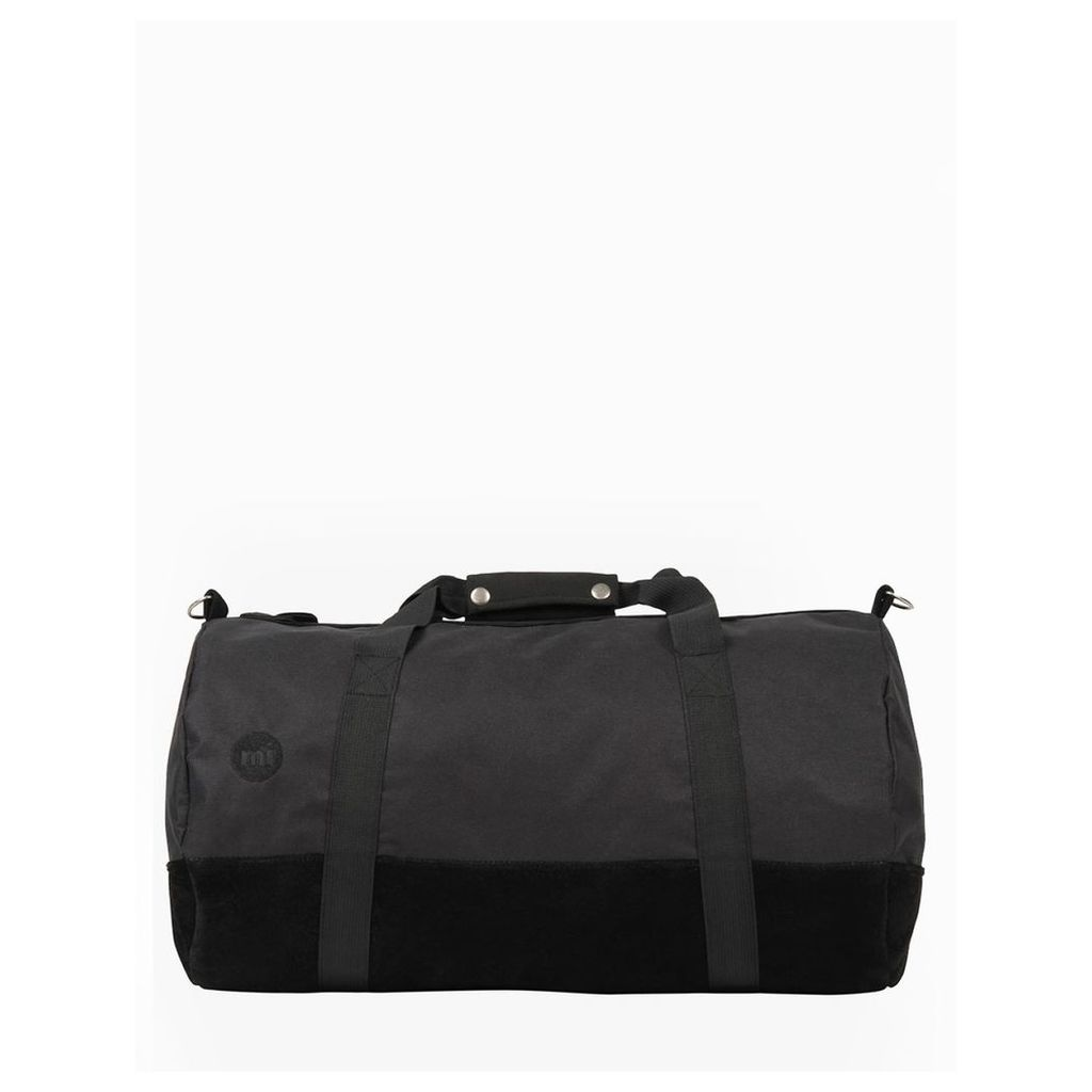 Mi-Pac Classic Duffel Bag - All Black (One Size Only)