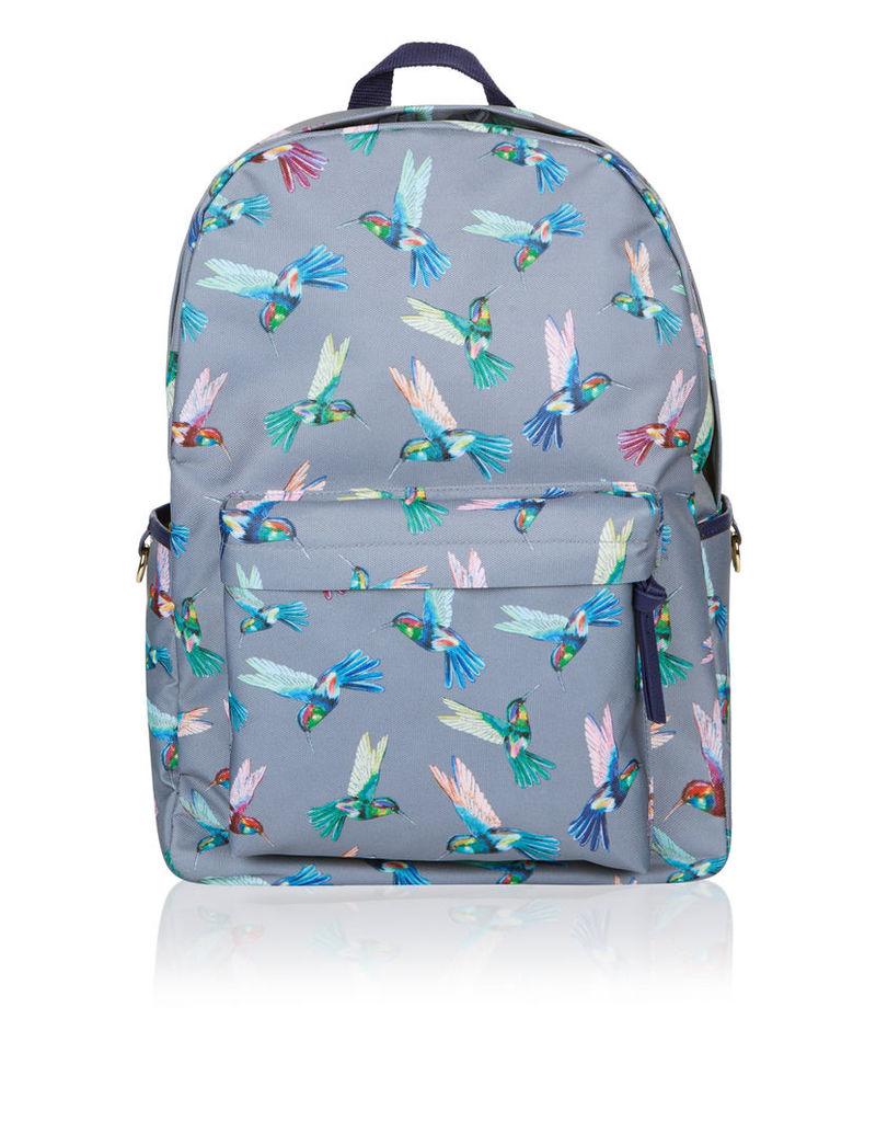 Hummingbird Nylon Dome Backpack