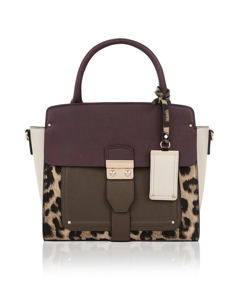 Gina Mini Handheld Bag