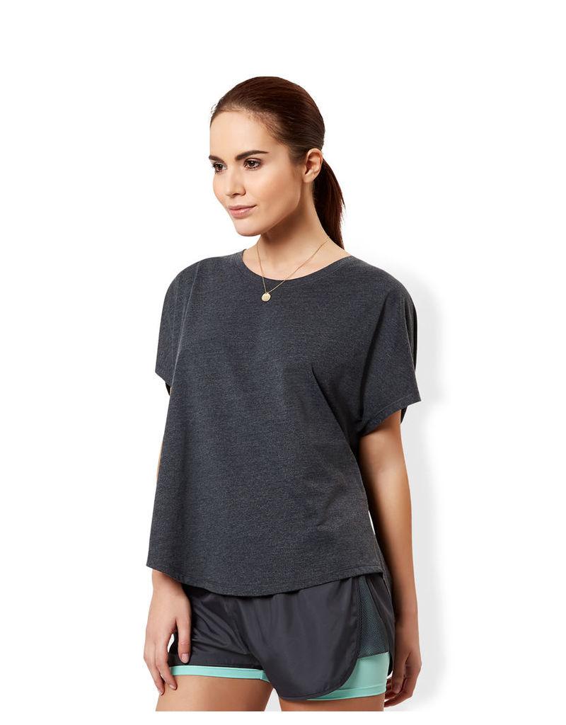V Back T-Shirt