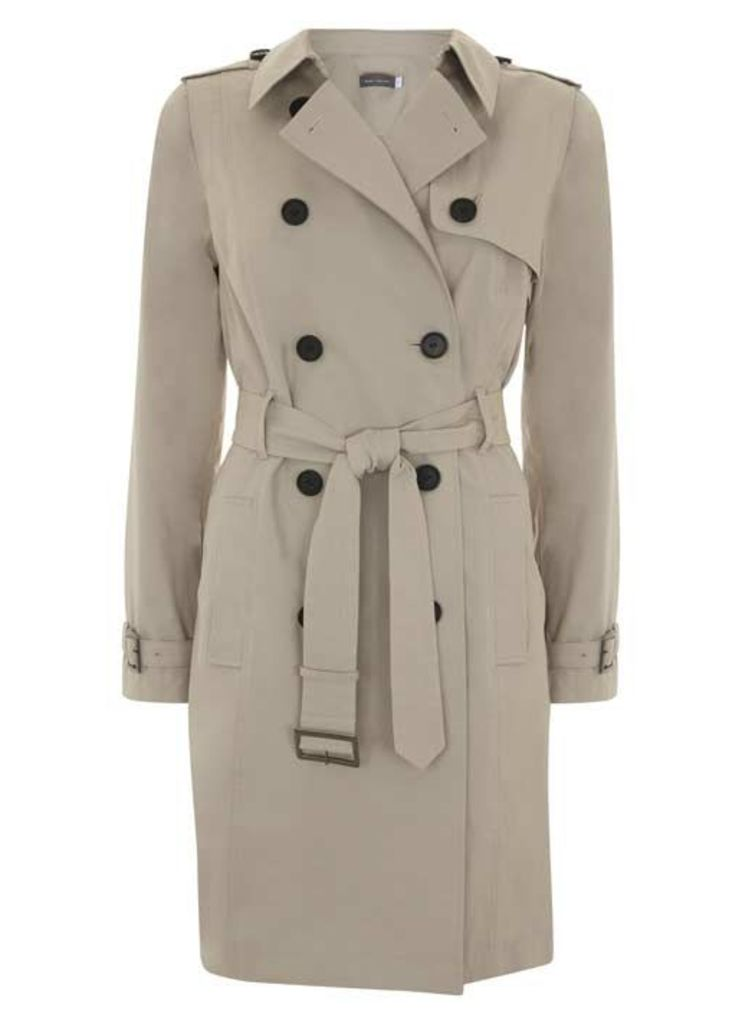 Stone Classic Trench