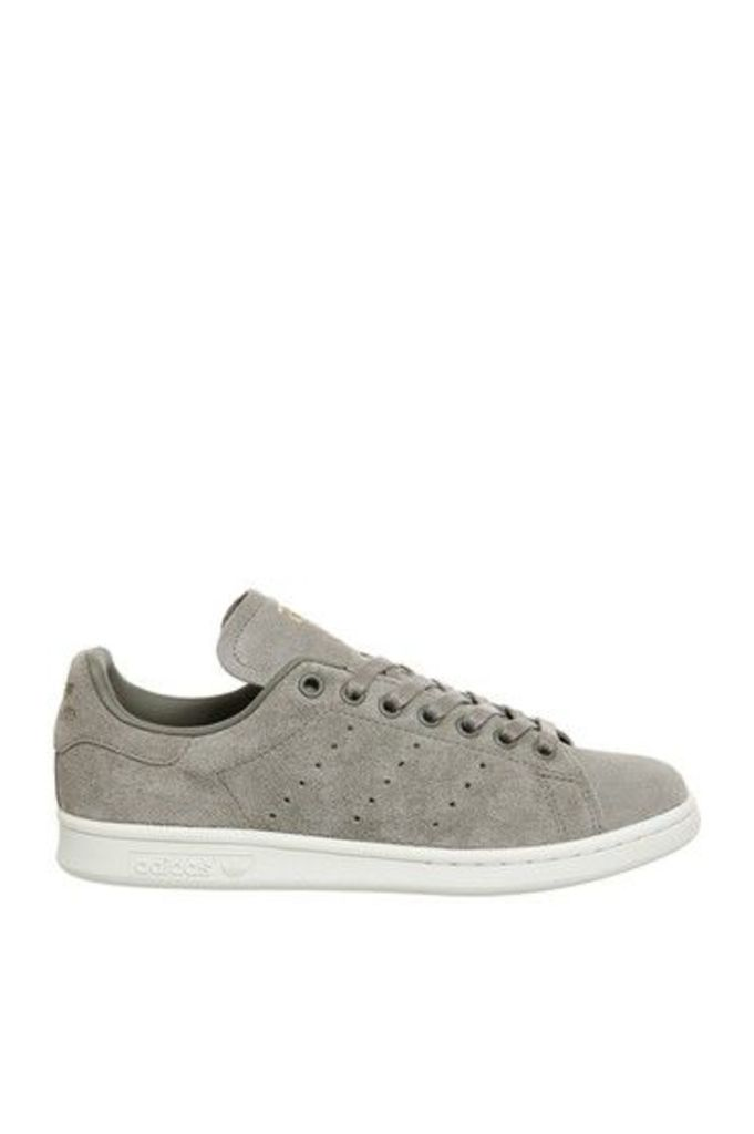 Womens **Stan Smith Trainers by Adidas Originals - Nude, Nude