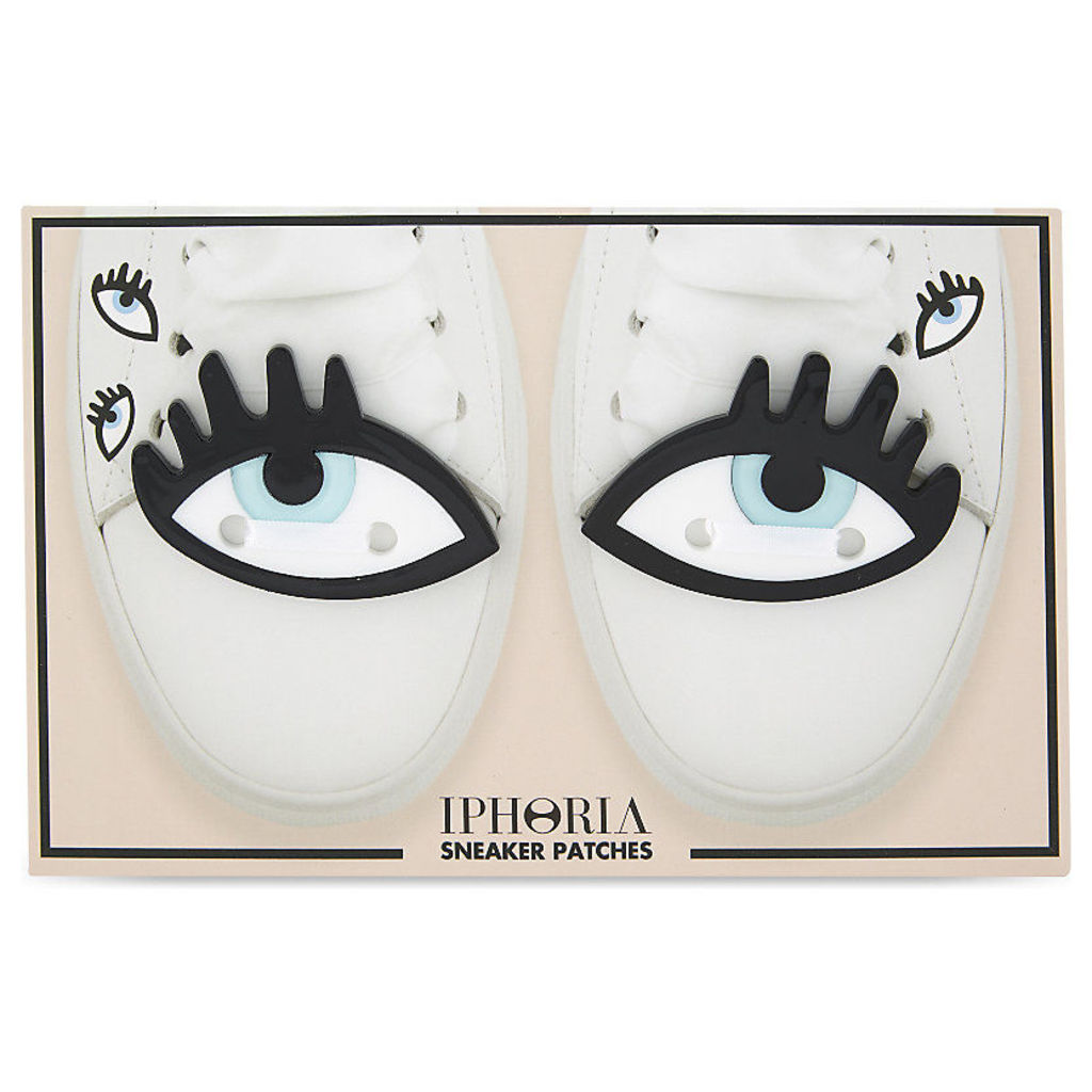 Fancy eyes trainer patches set
