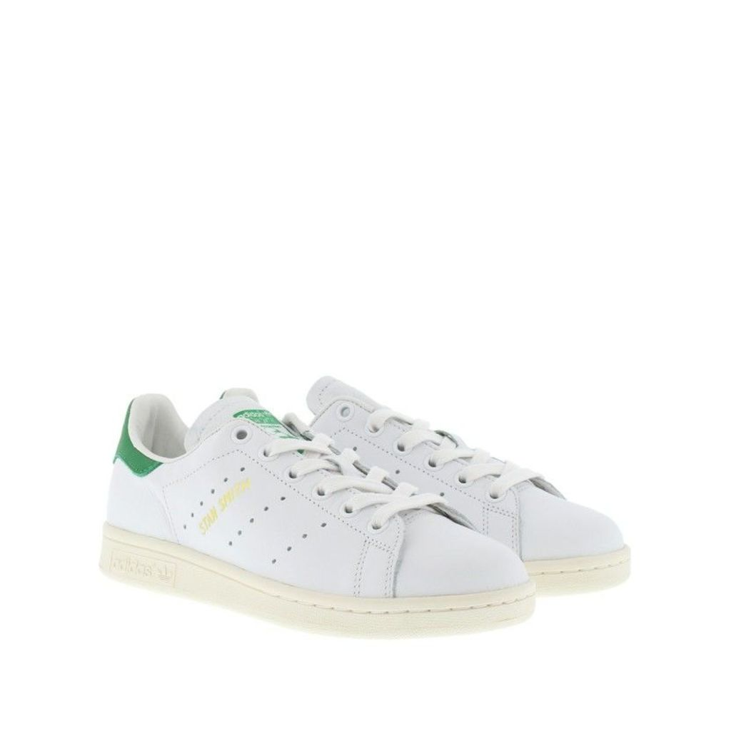 adidas Originals Sneakers - Stan Smith Sneaker Green - in green, white - Sneakers for ladies