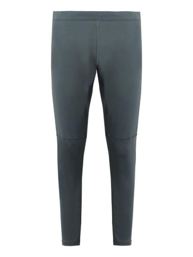 Lightweight performance leggings