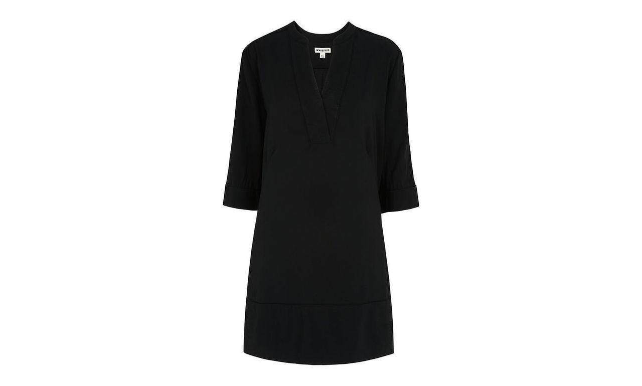 Monica Sack Dress