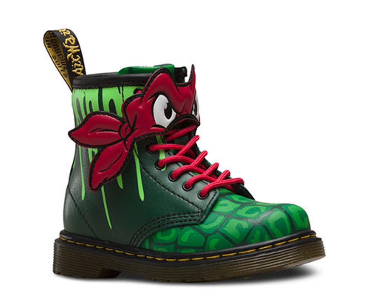 Raph I Kids Boot