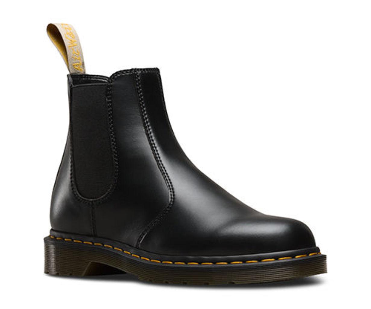 2976 Vegan Boot