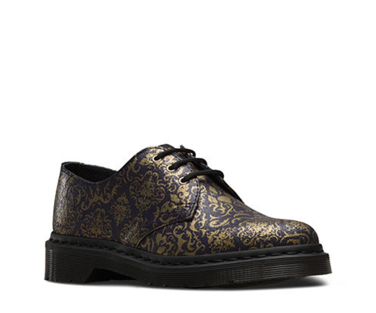 1461 Baroque Shoe