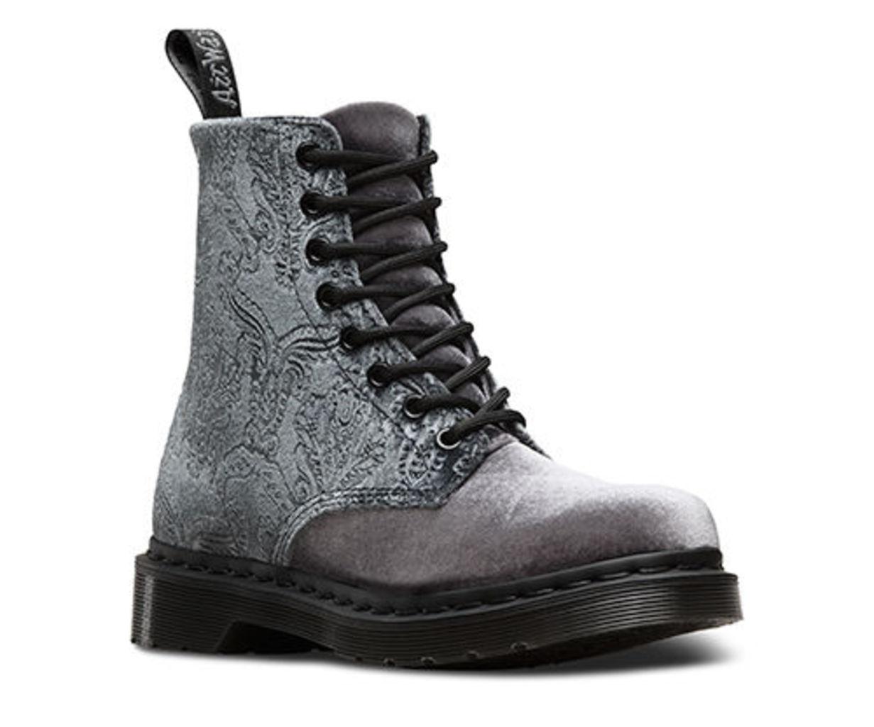 1460 Brocade Boot