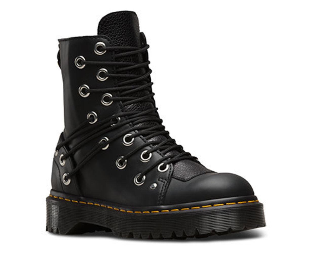 Daria Boot
